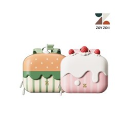 Zoyzoii 귀여운 유아동 캐릭터 경추보호 가방