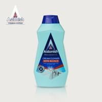 아스토니쉬 광택 크림 클리너 위드 블리치 500mL