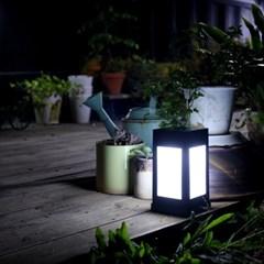 린코 태양광 LED 태양열 정원등 조명_(105291559)