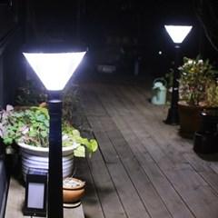 노드 LED 태양광 잔디등_(105291557)