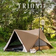 [카즈미] 트리온 텐트