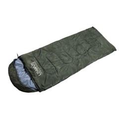 휴대용 후드 스타일 이불형 하계용 캠핑 침낭