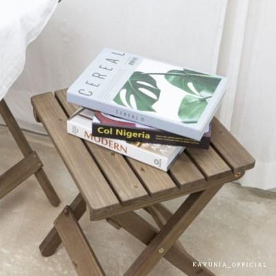 까유니아 캠핑 의자