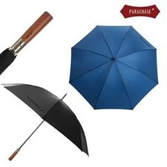 파라체이스 프리미엄 슬라이딩버튼 튼튼한 장우산 1116