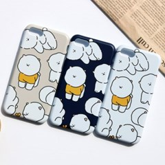 [하드케이스 뽀쇼숑]아이폰8 하드케이스 갤럭시케이스 s20FE