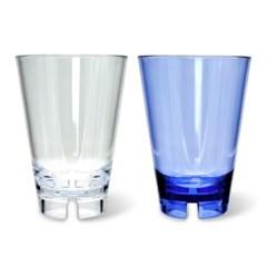 미르 PC컵 민자컵 350ml (100DMC) 카페 음료 플라스틱 리유저블컵
