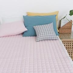 시어서커 별 침대 패드-4 COLOR