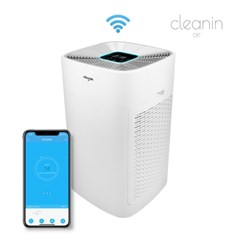 [클린인에어] 공기청정기(대용량/거실용/업소용/안드로이드폰 연동)