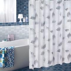 블랙리프 욕실 방수 샤워 커튼