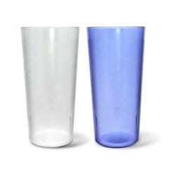 미르 PC컵 물컵 570ml (200DC) 카페 음료 플라스틱 리유저블컵