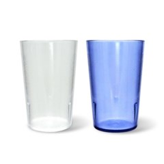 미르 PC컵 물컵 230ml (80DC) 카페 음료 다회용 플라스틱 리유저블컵