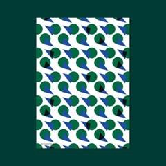포스터 TAD POLE, 50x70_(1590707)
