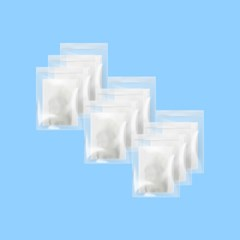 [페트리스] 움직이는 물고기 장난감 파닥파닥 캣닢(3입) X3