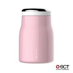 에지리 진공죽통 핑크 0.47L