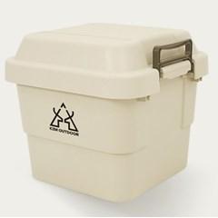 [카즈미] 스태킹 박스 30L