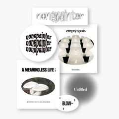 none sticker pack