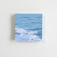 [메리필름] 청량 바다 떡메모지