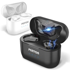 펜톤코어 무선 블루투스5.2 이어폰 게이밍모드