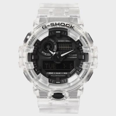 [G-SHOCK] 지샥 GA-700SKE-7AE 남성 우레탄 손목시계
