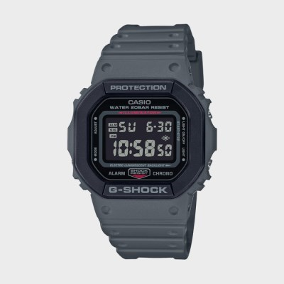 [G-SHOCK] 지샥 DW-5610SU-8 남성 우레탄 손목시계