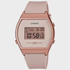 CASIO 카시오 LW-204-4A 공용 우레탄 손목시계