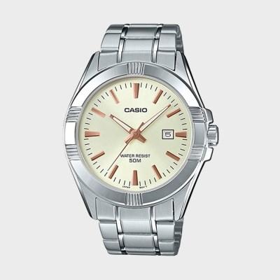 CASIO 카시오 MTP-1308D-9A 남성 메탈 손목시계