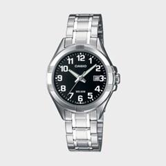 CASIO 카시오LTP-1308D-1BVDF 메탈 밴드 시계