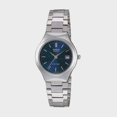 CASIO 카시오 LTP-1170A-2A 여성시계 메탈밴드 손목시계