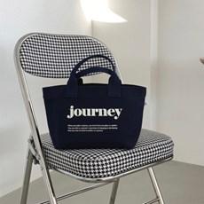 journey bag 저니백 네이비