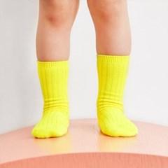 아동용 삭스 KIDS N2 (Yellow)