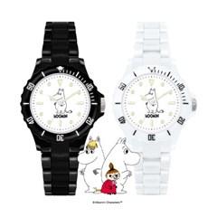 귀여운 무민 여름 손목시계 주말특가!