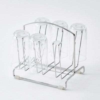 [한샘] 주방정리용품 SOK 올스텐 컵걸이