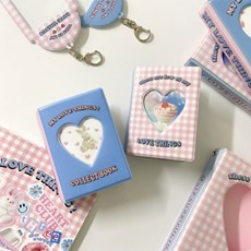 LOVETHINGS COLLECT BOOK (1단)