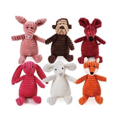 동물농장2 애견 봉제인형 장난감