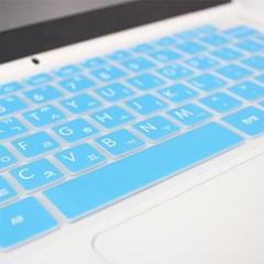 엘리트북 840 Aero G8-46W26PA용 말싸미 문자키스킨_(4181484)