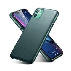 ESR 아이폰11 메트로레더 케이스