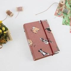 카드케이스 만들기 KIT_헬로우독