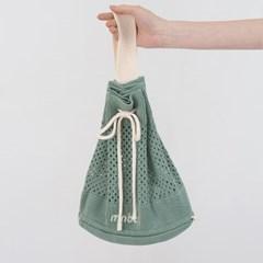 Buddy Net Bag(SAND GREEN)