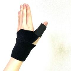 신세이 손가락손목보호대 (1개입)