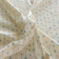 [Fabric] 노르딕 단델리온 코튼