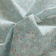 [Fabric] 노르딕 미니 부케 코튼
