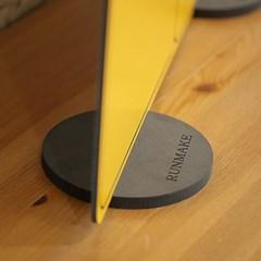 런메이크 (추가구성) 메모보드(전용)받침대