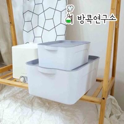 플라스틱 리빙박스 침대밑수납장