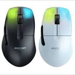 ROCCAT 로캣 무선 RGB 게이밍마우스 KONE PRO AIR