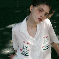 (w) Havana Ivory Short Pajama Set