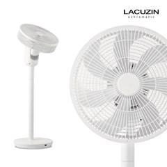 [리퍼브] 라쿠진 무소음 BLDC 써큘레이터 선풍기 초미풍 아기바람