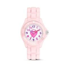 [컬러리] 하트 키즈 아동 어린이 손목시계