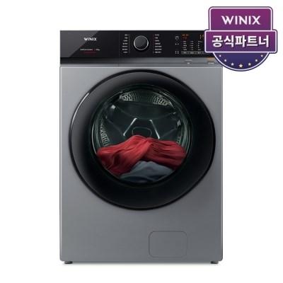 [공식인증점] 위닉스 초대형 텀블세탁기 23kg TMWM230-KSK