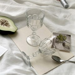 엘리스고블렛 와인잔 신혼 홈파티 선물용