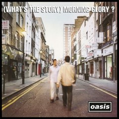 WHAT S THE STORY(LP)